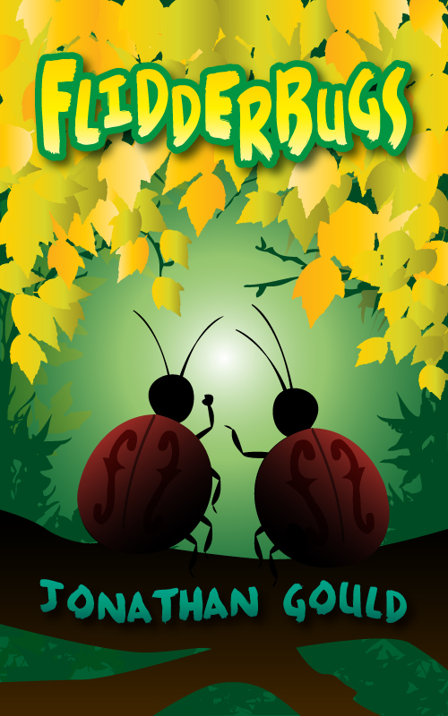 Flidderbugs cover