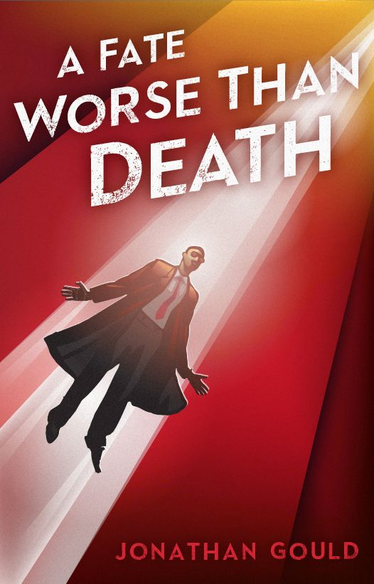 A Fate Worse then Death cover