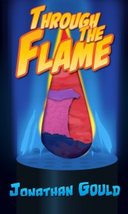 Through-The-Flame-Cover